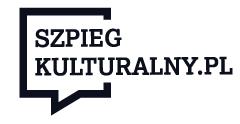 Bilety kupisz na Szpiegkulturalny.pl