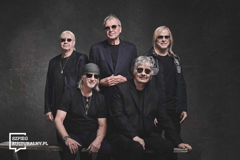 Deep Purple | koncert
