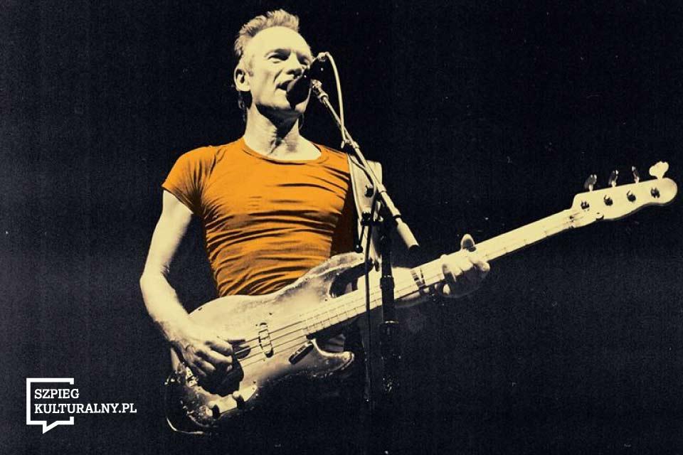 Sting | koncert