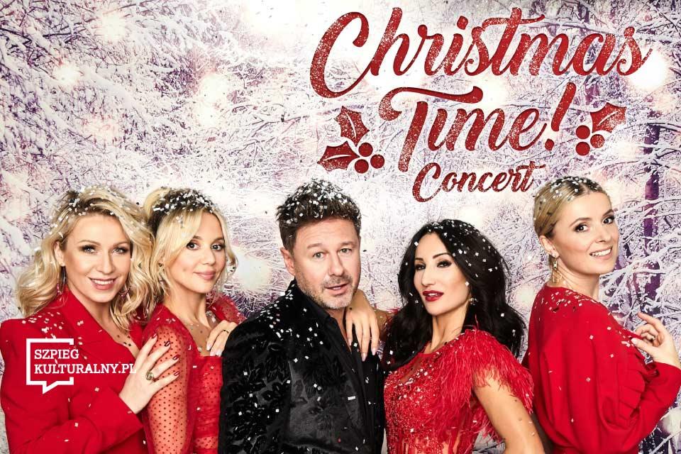 Christmas Time! Concert | koncert