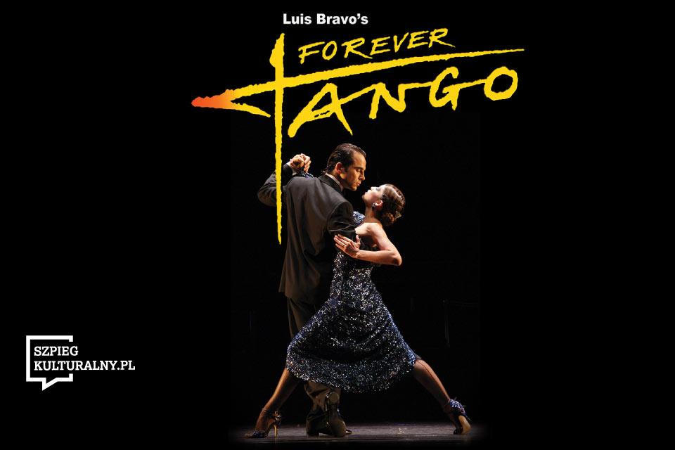 Forever Tango | musical