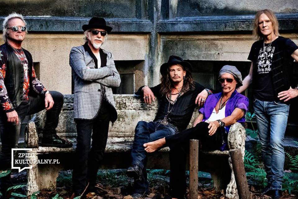 Aerosmith | koncert