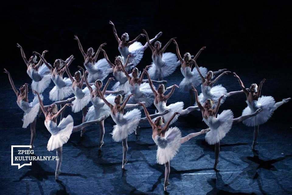 Moscow City Ballet | Trasa 2021