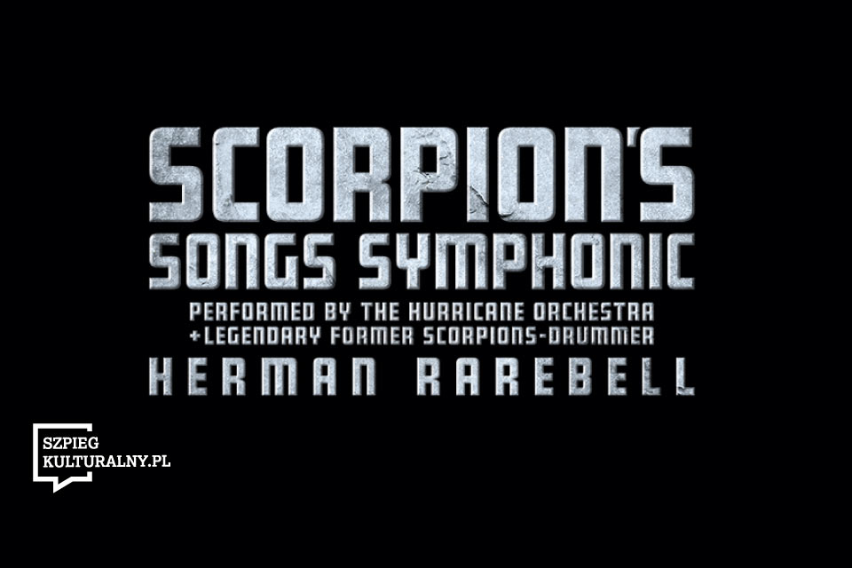 Scorpion's Songs Symphonic | koncert