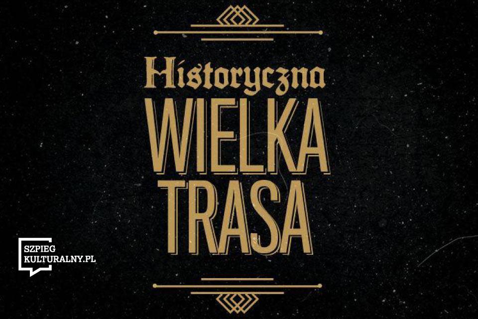 Wielka Trasa Stand-up Polska